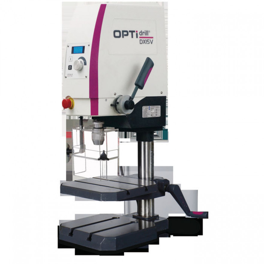 OPTIdrill DX 15V